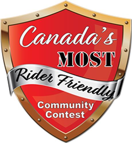 Canada's Most Rider Friendly Community Contest