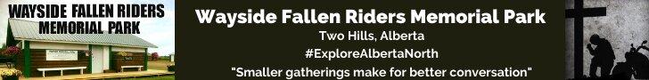 Wayside Fallen Riders Memorial Park