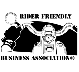Rider Friendly Business Association